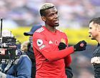 Foto: Pogba trekt aan alarmbel bij Manchester United