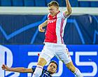 """Foto: """"Anderlecht kon Schuurs voor bijna niets oppikken"""""""