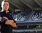 Foto: 'Anderlecht stap dichter bij nog een ingaande transfer'