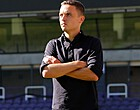 Foto: 'Anderlecht nog steeds in de running voor Argentijnse winger'