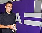 Foto: 'Anderlecht heeft oud doelwit van Club op het oog'