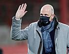 """Foto: Clement sluit zich aan bij kritiek Hein: """"Spijtig voor het Belgisch voetbal"""""""