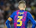 Foto: 'Barcelona wijst drie clubiconen de deur'