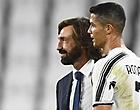 Foto: Cristiano Ronaldo haalt hard uit na nieuwe positieve coronatest