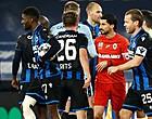 Foto: 'Club Brugge-fans vrezen voor rampscenario'