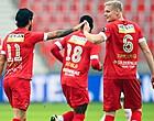 Foto: TRANSFERUURTJE: 'Club wil opnieuw uitpakken, leegloop Anderlecht'