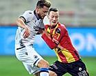 """Foto: KV Mechelen-draaischijf: """"Sprak met Genk en Club Brugge"""""""