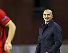 """Foto: Martinez: """"Eerste week van maart meer info over fans op het EK"""""""