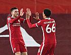 Foto: Liverpool zwoegt naar zege tegen Sheffield United