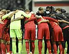"""Foto: Rode Duivel bekent: """"Sprak afgelopen zomer met Antwerp en Club"""""""