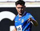 Foto: 'AA Gent vangt zelfs nog meer dan gedacht voor Yaremchuk'