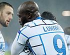 """Foto: Lukaku verbluft Europa: """"Niet normaal hoe goed hij is"""""""