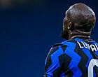 Foto: 'Inter in vieze papieren: eerste contacten voor toptransfer Lukaku'