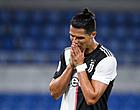 Foto: 'Ronaldo dropt onverwachte transferbom bij Juve'