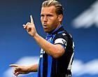 """Foto: """"Club Brugge kon Vormer verkopen afgelopen mercato"""""""