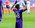 Foto: 'Anderlecht nadert miljoenen: transfersom Lokonga bekend'
