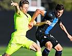Foto: AA Gent breekt contract open van middenvelder