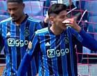 """Foto: Bijzondere nieuwe shirts Ajax: """"Ultiem eerbetoon aan Lang"""""""
