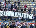 Foto: Antwerp-fans verrassen Union met prachtig gebaar (🎥)