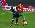 """Foto: Boeckx: """"Club had tweede strafschop kunnen tegen krijgen"""""""