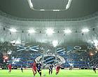 Foto: Brugs stadiondossier nog niet uit de gevarenzone