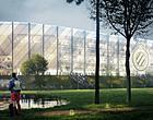 Foto: Club & Cercle Brugge krijgen groen licht in stadiondossier