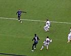 """Foto: Club-fans woedend: """"Twee keer hands, géén penalty!"""""""