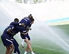 Foto: Griezmann krijgt koude douche op training met Frankrijk (🎥)