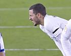 Foto: 'Spaanse media voorspellen terugkeer van Hazard in 2021'