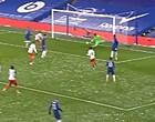 Foto: Kepa wééral gruwelijk in de fout bij Chelsea (🎥)