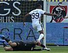 Foto: Vanhaezebrouck hard na penalty-gelukje Anderlecht