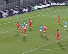 Foto: Mertens trekt bloedvorm door in Europa League (🎥)