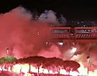 Foto: Supporters Napoli bezorgen Maradona waanzinnig eresaluut (🎥)