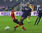 Foto: Sonck klaar en duidelijk over penaltyfase Anderlecht-KVM