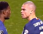 Foto: Pepe verliest controle en gaat ploegmaat te lijf (🎥)
