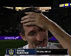 Foto: Kljestan (ex-Anderlecht) barst in tranen uit in interview (🎥)