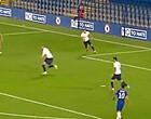Foto: Eén grote uitblinker in oefenkraker Chelsea-Tottenham