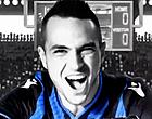 Foto: Club Brugge maakt 'nieuwste versterking' bekend