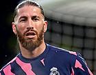 Foto: Ramos klaar en duidelijk over transfer naar Barça