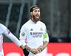 Foto: 'Ramos maakt gehakt van ploeggenoot na Clasico-triomf'