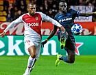 Foto: AS Monaco-coach reageert op komst Diatta