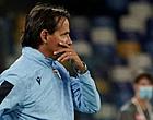Foto: Code rood bij Lazio: Inzaghi geeft mening over Club