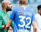 """Foto: Gent-fans woest op Bolat: """"Op zoek naar een vierde keeper"""""""
