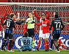 Foto: Bekerdebacle krijgt mogelijk nog staartje bij Club Brugge