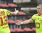 Foto: Storm laat zich uit over invallersrol bij KV Mechelen