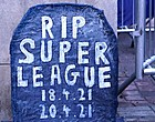 Foto: Super League-soap blijft gaan: ook Europees Hof nu betrokken