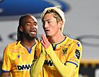 Foto: Anderlecht krijgt belangrijk nieuws over transfer Suzuki