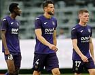 Foto: Tegenstanders Anderlecht en Gent in Conference League bekend