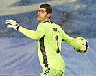 Foto: Spaanse kranten unaniem na prestatie Courtois in derby
