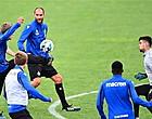 Foto: 'Club Brugge wil uitpakken met peperduur doelwit'